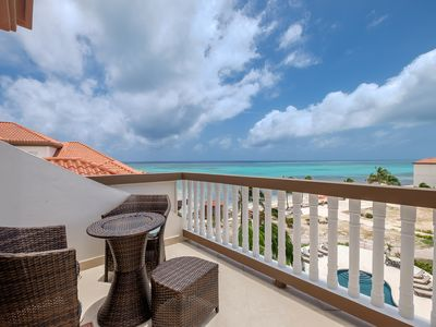 Photo for Great Ocean View 3 Br/3 Bath in Grand Caribe Resort