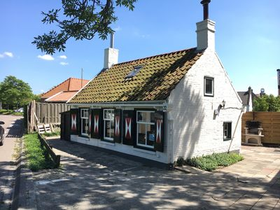 Photo for Holiday home in Scharendijke, cozy, modern and close to the beach