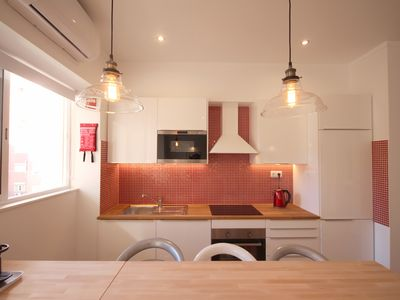 Photo for Three bedroom apartment Lisbon Domus 74 by amcf - 3E