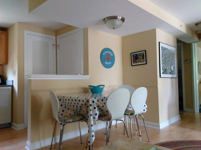 Photo for Excellent Reviews! Sunny 2 bed/2 bath Goose Rocks Resort, Kennebunkport ME