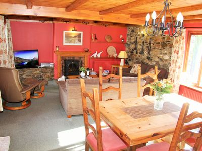 Photo for Stable Barn - Sleeps up to 5 with outstanding views of the Northern Fells