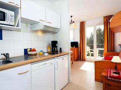Photo for Residence Odalys Mille Soleils *** - 2 Room Cabin 5/6 People