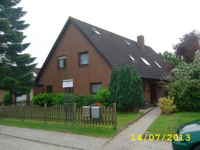 Photo for Apartment / app. for 5 guests with 62m² in Krummhörn (23052)