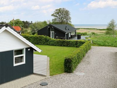 Photo for Gorgeous Holiday Home in Jutland with Whirlpool