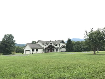 Photo for 5BR House Vacation Rental in Roseland, Virginia