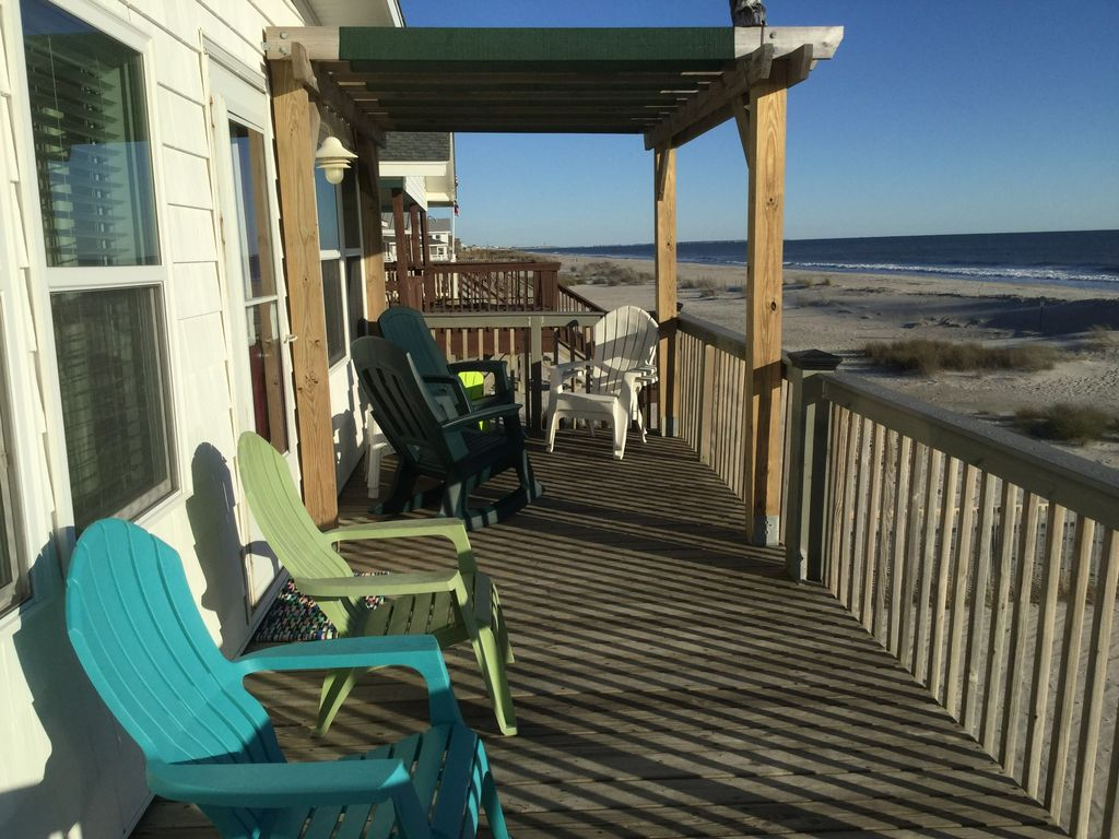 OCEANFRONT COTTAGE-BREATHTAKING VIEW OF THE... - VRBO