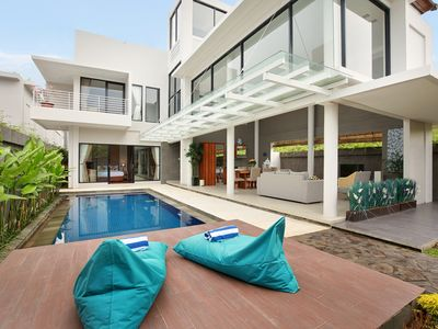 Photo for Affordable price 3 Bedroom Villa Nusa Dua;