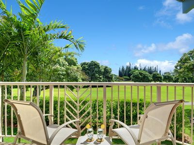 Photo for Villas Of Kamalii #4: Princeville at its best & Short Distance to Hanalei!