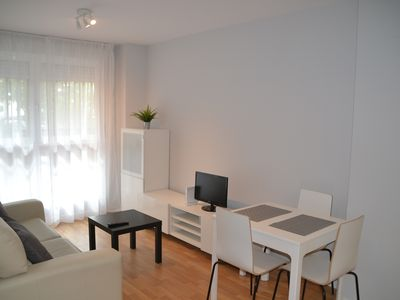 Photo for Newly renovated apartment / flat, 15 minutes from downtown Madrid