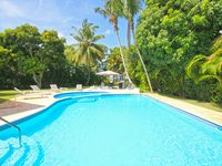 Amazing villa with high level services and 4 people working on client s to make your journey special