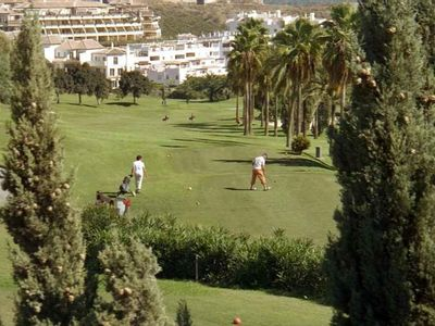 Photo for Budget and Comfortable fully furnished apartment  near Marbella, Costa del Sol