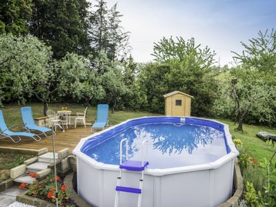 Photo for Vacation home Il Fienile del Colle in Pescia - 6 persons, 3 bedrooms