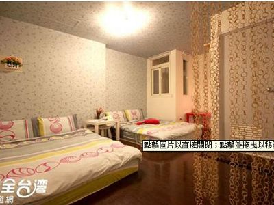 Photo for Fengjia Night Market, comfortable and spacious apartment for 4pax