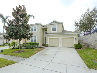 Photo for Imagine Your Family Renting This Luxury Contemporary Style Villa on Windsor Hills Resort, Orlando Villa 1092