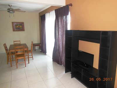 Photo for Two Bedroom Apartment With Balcony