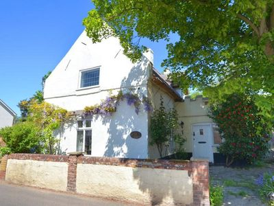 Photo for Pleasant holiday home in Horning with pond