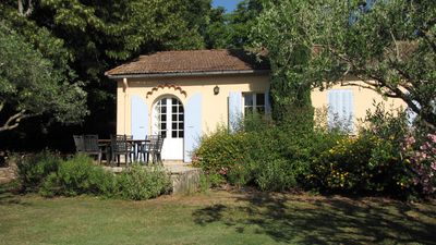 Photo for Gîte Lavande with pool - South of France - 10 mn from Ardeche