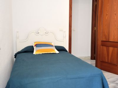 Photo for VIALIA APARTMENT NEAR THE BEACH AND THE HISTORICAL CENTER WITH PRIVATE PARKING