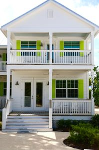 Photo for Little Basin Villas | KEY LIME VILLA 3 | 1, 2 or 3 BEDROOMS AVAILABLE