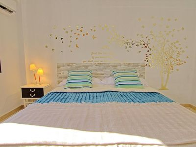 Photo for 3BR Apartment Vacation Rental in Malaga