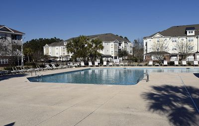 Photo for **SPACIOUS and RELAXING!!** 3BR Town home located in the POPULAR Barefoot Resort!