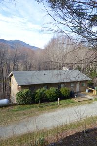 Photo for Boone/Banner Elk 3 Bedroom Pet Friendly Mountain Home