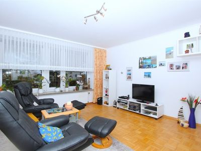 Photo for Apartment 66 m from the center of Hemmingen with Parking, Internet, Balcony (533900)