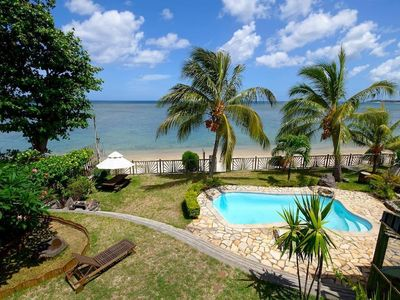 Photo for Holiday house Pointe aux Piments for 1 - 8 persons with 3 bedrooms - Holiday house