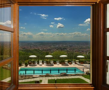 Photo for CHARMING VILLA near Montecatini Terme with Pool & Wifi. **Up to $-1402 USD off - limited time** We respond 24/7
