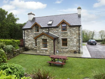Photo for AN GRIANAN, pet friendly in Clonakilty, County Cork, Ref 4043