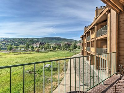 Photo for NEW! Western Studio - Walk to Ski Granby Ranch!