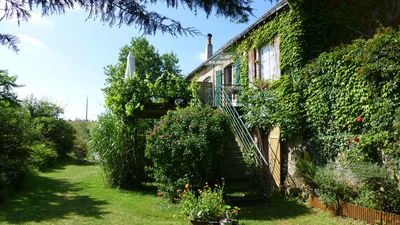 Photo for GUEST HOUSE MILL ° ° 24 hours. Racing Le Mans ° POOL, FISHING, RIVER, LAKE,