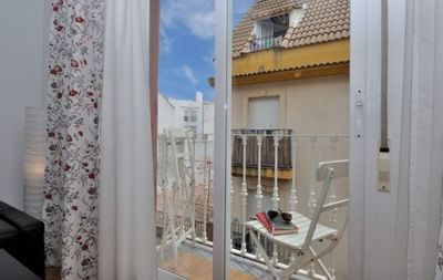 Photo for 107267 - Apartment in Fuengirola