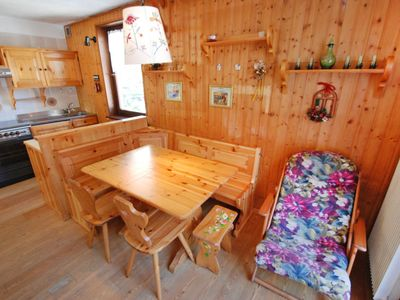 Photo for Apartment Ski Area Apartments in Canazei - 6 persons, 2 bedrooms