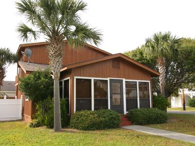 Photo for The LOONEY BIN, a 3BR North Myrtle Beach home with private pool