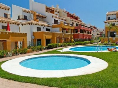 Photo for 2BR Apartment Vacation Rental in Ayamonte, Costa de la Luz