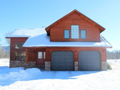 Photo for Ski Hill Road Vacation Home - 7.5 miles from Grand Targhee Resort