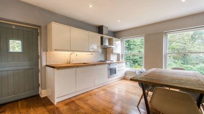 Photo for Beautiful 3 Bed Apartment with Garden near Queens Park