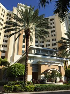 Photo for *** THE DUNES *** LUXURIOUS FURNISHED 3/3 CONDO *** WALK TO THE BEACH ***