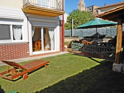 Photo for 3BR Cottage Vacation Rental in Santa María del Campo, Burgos
