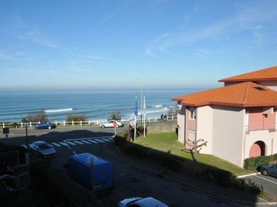 Photo for SEA VIEW TERRACE NICE STUDIO CLOSE TO THE GOLF BIARRITZ