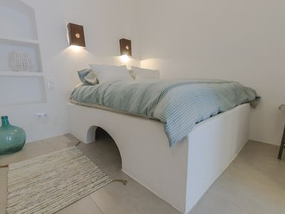 Photo for NEW! Stylish apartment Sirocco Old Town Tarifa wifi - perfect location