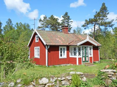 Photo for 2BR Cottage Vacation Rental in Ljungby, Kronobergs län