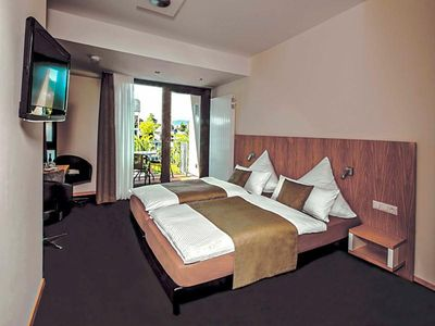 Photo for Double Room PREMIUM - Winery & Guesthouse Peace