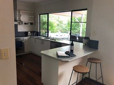 Photo for Beautiful family friendly property situated in the best part of Margaret River