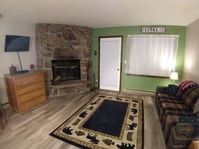 Photo for Next to Granby Ranch Resort, Mountain Views, Gym, Pool & Hot Tubs, Sauna