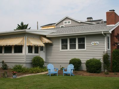 Photo for 'The Gosling' North Bethany (Sussex Shores) Ocean Block with Private Beach!