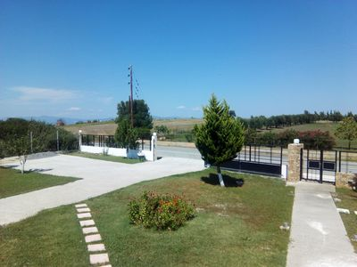 Photo for Detached Maisonette in Afitos