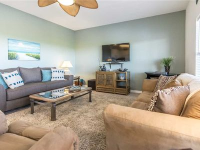 Photo for Romar Lakes 302B: 2 BR / 2 BA condo in Orange Beach, Sleeps 6