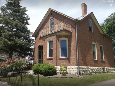 Photo for Historical home in Downtown Washington